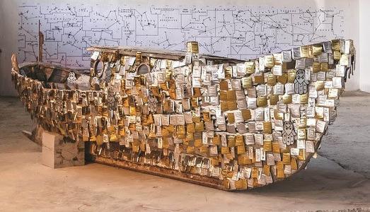 Fino al 31.VII.2016 | In-Perfectione  | Pinacoteca Comunale d'Arte Contemporanea, Ruvo di Puglia