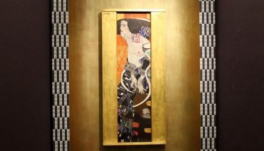 Se Venezia vende Klimt