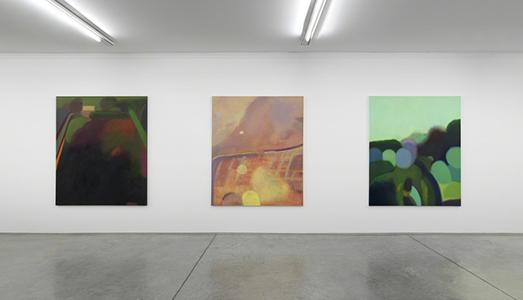 Fino al 10.III.2019 | Phoebe Unwin, Field | Collezione Maramotti, Reggio Emilia