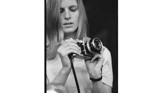 Le foto inedite di Linda McCartney