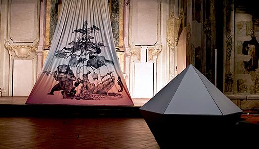 Fino al 18.II.2018 | Kahuna | Ex Chiesa di San Mattia, Bologna