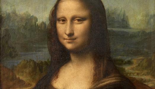 Lavori in corso al Louvre e anche la Gioconda si sposta. Ma non troppo lontano