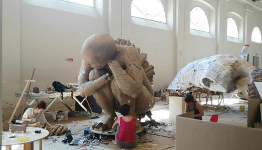 A Lucca torna LuBi, la Biennale internazionale della carta. Aperte le iscrizioni per partecipare all'evento