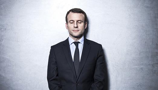 Macron, ma senza carta bianca