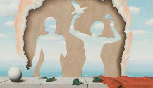 Magritte avanti tutta