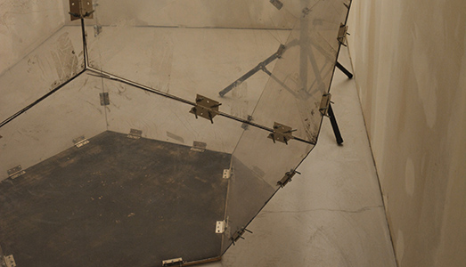 Fino al 29.VII.2018 | Progetto Spime. Una residenza artistica fra virtuale e digitale | Museo Man (Ex Casa Deriu), Nuoro