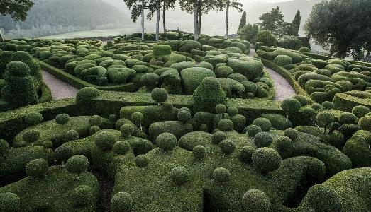 I giardini di Mario Del Curto