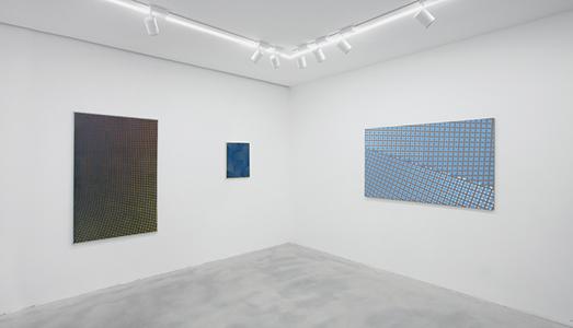 Fino al 10.VI.2017 | Mario Nigro. Le strutture dell'esistenza | Dep Art Gallery, Milano