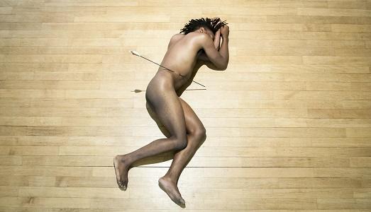 Fino al 17.IV.2017 | Carlos Martiel, Vivere nel tuo corpo | Galleria Rossmut, Roma