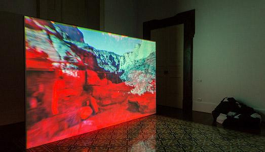 Fino al 27.II.2016 | Maxime Rossi, It's a zodiac rain | Galleria Tiziana Di Caro, Napoli