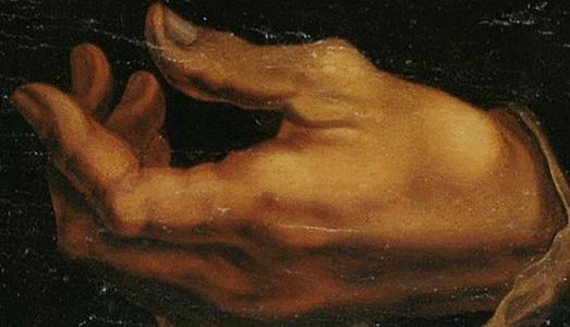 Il tiro mancino di Michelangelo