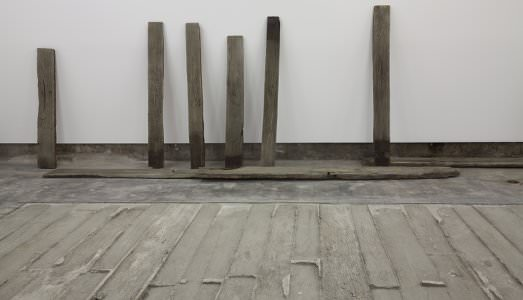 Fino al 7.V.2016 | CAN I STEP ON IT?  | Fino al 23.XII.2016 | Mike Nelson | Galleria Franco Noero, Torino