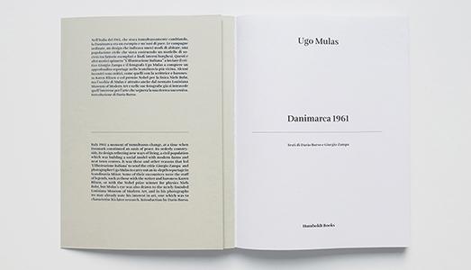 Ugo Mulas e la Danimarca