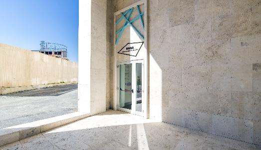 La NABA di Roma lancia il bando per il suo nuovo muro, in collaborazione con Alberonero