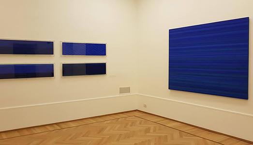Fino al 6.I.2019 | Giulia Napoleone, Realtà in equilibrio  | La Galleria Nazionale, Roma