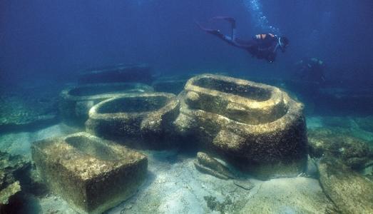 Parte da Brindisi il progetto di archeologia subacquea che coinvolge i musei del Salento