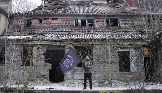 Graffiti Never Die/ CARNE