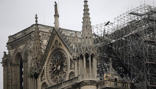 Solo promesse per Notre Dame?