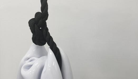 Gino Sabatini Odoardi, Dispiegamenti | Alviani ArtSpace, Pescara