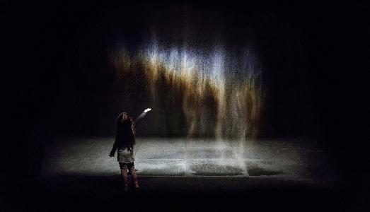 Gli ambienti di Olafur Eliasson alla Tate Modern