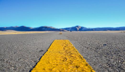 Tutte le strade portano | da Pio Monti