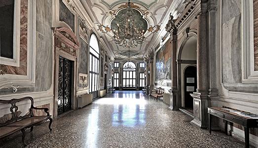 Le arti si presentano! | Ancora a Venezia