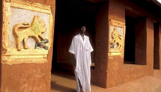Il Benin rivuole le sue opere