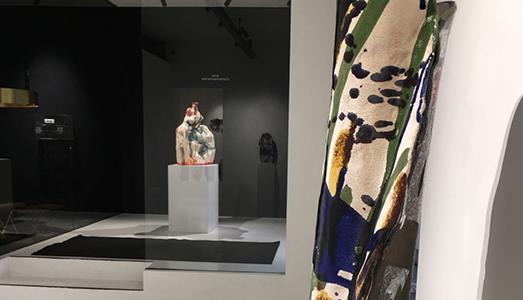 Elisa Montessori, Riccardo Monachesi, XX – Venti Sculture in Ceramica | Studio Tiepolo 38, Roma