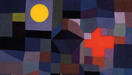 Fino al 3.III.2019 | Paul Klee, Alle origini dell'arte | MUDEC, Milano