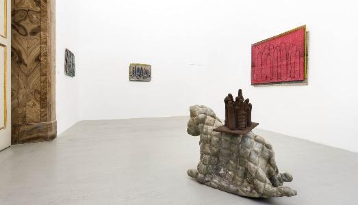 Fino al 25.V.2019 | Perino&Vele, HappyBrico | Galleria Alfonso Artiaco, Napoli