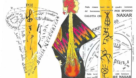 Fino al 31.V.2019 | Lamberto Pignotti, Controverso. Arte per fraintenditori | Galleria Contact Artecontemporanea, Roma