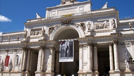 Palazzo delle Esposizioni, Macro e Mattatoio, per il Polo Culture. Aspettando i nuovi direttori