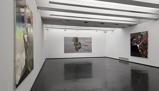 Fino al 2.X.2016 | Gioacchino Pontrelli, Bedrooms | Macro, Roma