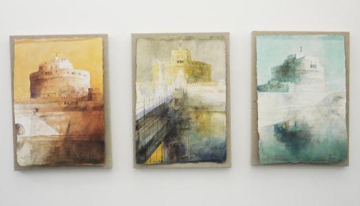 Fino al 6.V.2016 | Pedro Cano, La memoria della città | PRAC, Napoli