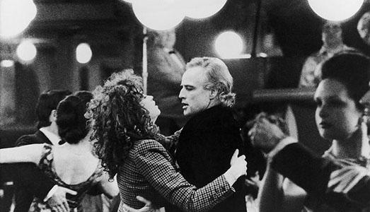 """Bacon e Brando, il """"nuovo"""" Ultimo Tango"""