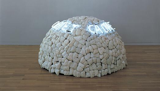 Fino al 24.IX.2017 | Comportamento – Padiglione Italia, Biennale di Venezia 1972 | Centro per l'Arte Contemporanea Luigi Pecci, Prato