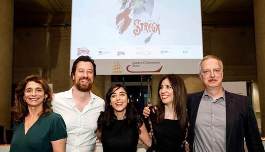 Premio Strega 2019: ecco chi sono i cinque finalisti