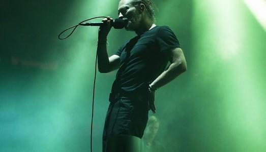 I Radiohead hanno pubblicato online 18 ore inedite di registrazioni