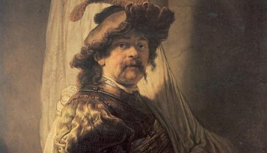 Il Louvre cerca soldi per un Rembrandt