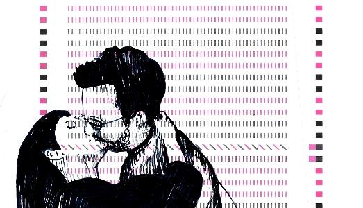 Fino al 30.III.2019 | Micheal Rotondi, Ca piogg' dint' 'o cor | Luoghi vari, Napoli