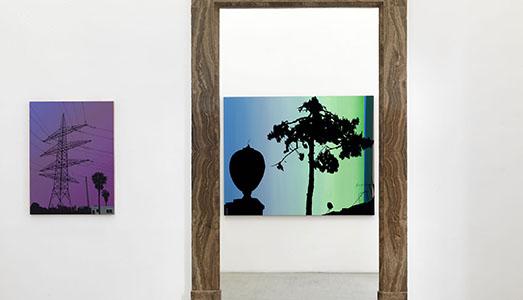 Fino al 18 XI 2017 | Glen Rubsamen, Gleaming and Inaccessible | Galleria Alfonso Artiaco, Napoli