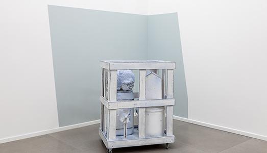 Fino al 30.I.2019 | Vincenzo Rusciano – Skyline | Galleria Nicola Pedana, Caserta