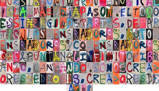 Fino al 31.X.2018 | Ana Gloria Salvia, Tres discursos del alma  | Galleria Paola Verrengia, Salerno