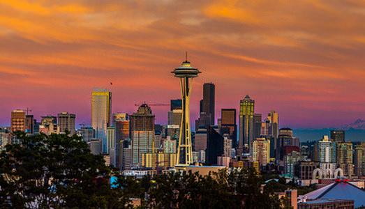 Tutti a Seattle