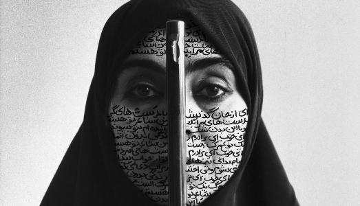 Shirin Neshat e le artiste iraniane, a New York