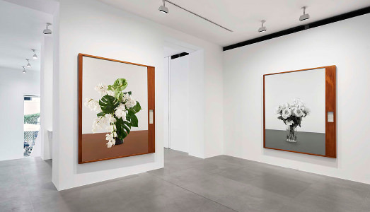 Fino all'8.VII.2016 | Taryn Simon, Paperwork and the Will of Capital | Gagosian Gallery, Roma