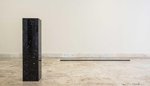 Fino al 2.VII.2017 | Simone Cametti, One Space / One Sound 12  | Auditorium Parco della Musica, Roma