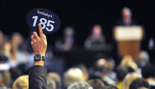 Sotheby's perde 11 milioni