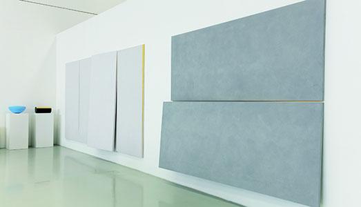 Fino al 23.VI.2017 | Ettore Spalletti  | Galleria Vistamare, Pescara  |