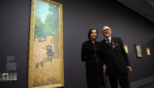 Dal Texas 106 opere per il Museo d'Orsay